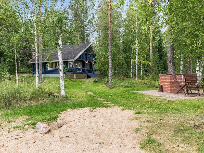 Tiira, holiday rental in Puumala