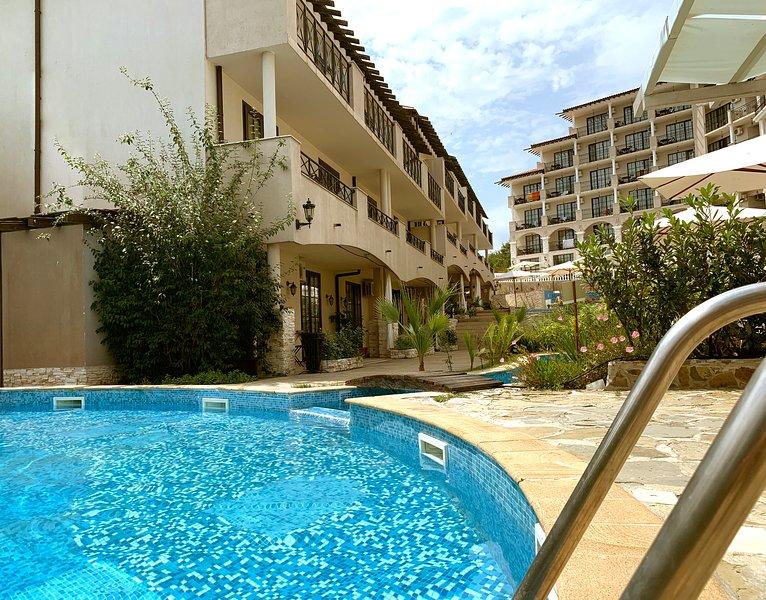 Beach Apartment, casa vacanza a Obzor