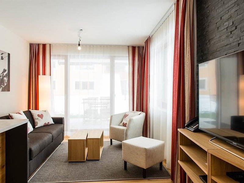 TITLIS Resort Wohnung 304 Family, holiday rental in Wolfenschiessen