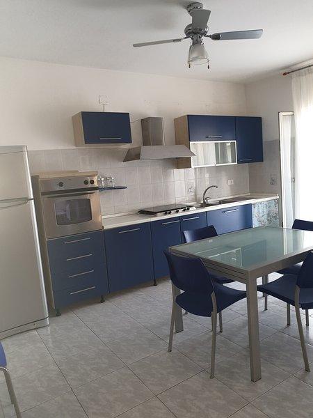 Nice apartment near the beach, location de vacances à Barcellona Pozzo di Gotto