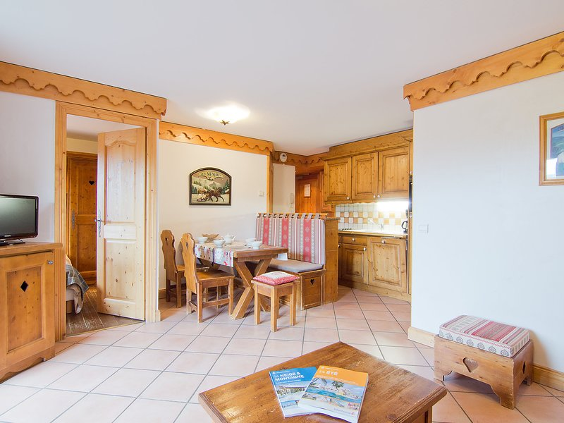 Les Alpages de Reberty, vacation rental in Les Bruyeres