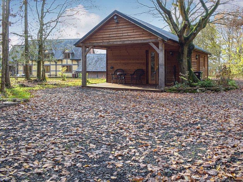 Oak Lodge, holiday rental in Ullingswick