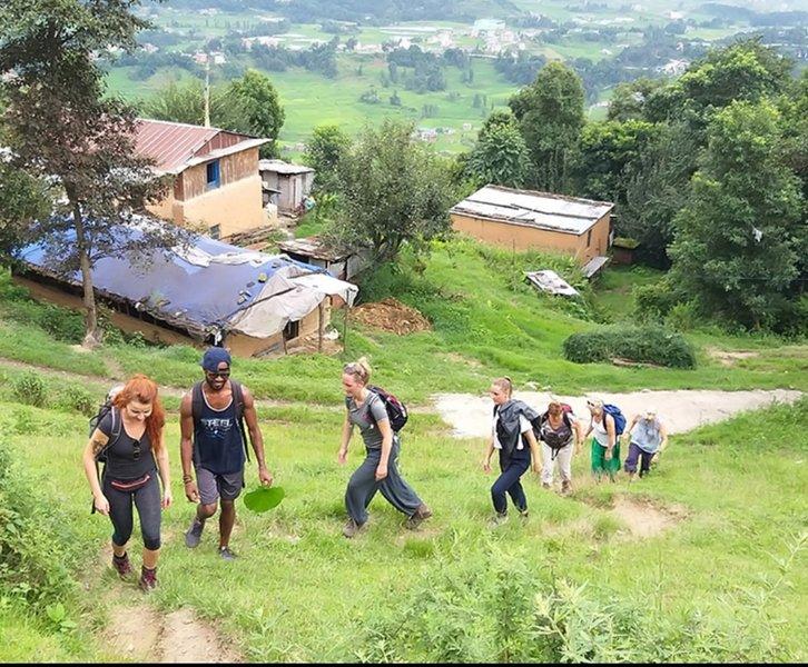 Nagarkot Yoga Home Stay, aluguéis de temporada em Nepal