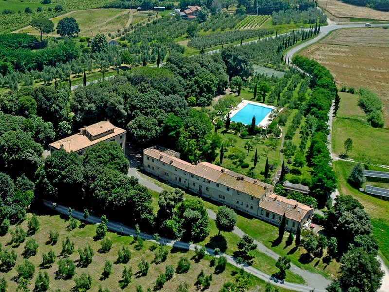Trilocale, vacation rental in La Capannina