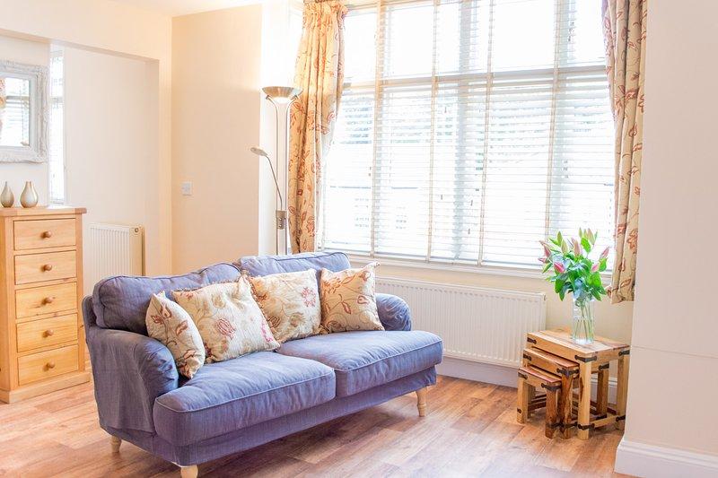 Studio-Style Apartment | Walking Distance to Norwich City Centre, location de vacances à Hethersett