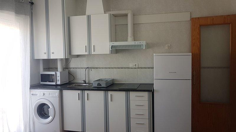 3ºA Apartamentos La Bastida, holiday rental in Lorca