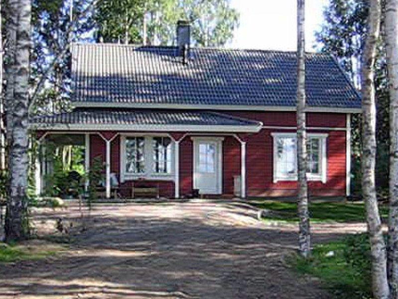 Patrakka, location de vacances à Hattula
