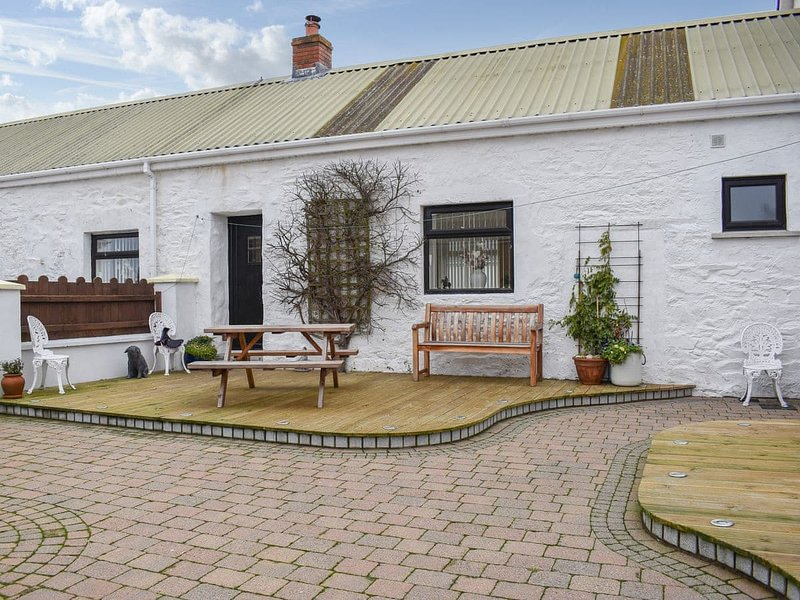 Captivating 1-Bed Cottage in Bangor, location de vacances à Newtownards