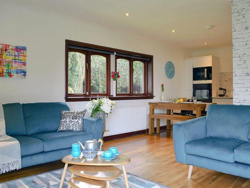 Elm Cottage, alquiler vacacional en Kilsyth