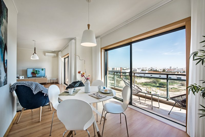 Apartment Sereno | Fantastic 3 bedroom apartment at Village Marina, holiday rental in Ilha Do Farol
