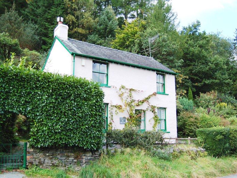 Thwaite Hill Cottage, vacation rental in Thornthwaite