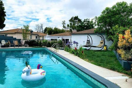 Market - Main · Stunning & Upscale House Close to Silicon Beach, location de vacances à Inglewood