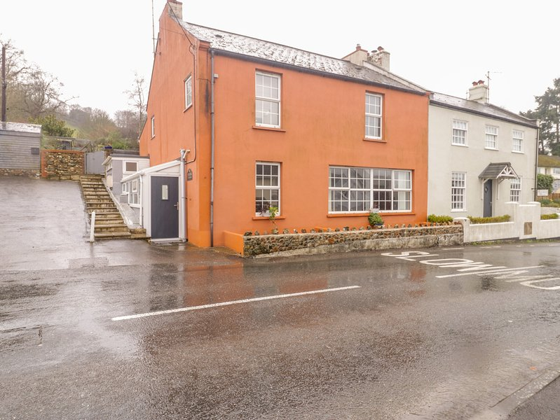 Bensons Old Stores, Uplyme, vacation rental in Charmouth