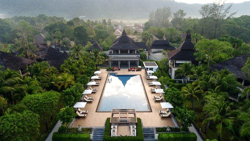 Ban Saladan Villa Sleeps 2 - 5816913, alquiler de vacaciones en Ban Sala Dan