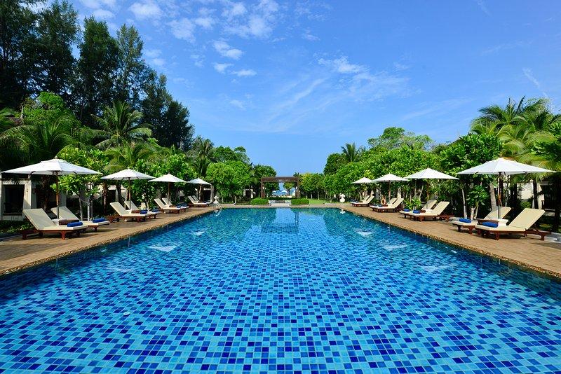 Ban Saladan Villa Sleeps 2 - 5816909, alquiler de vacaciones en Ban Sala Dan