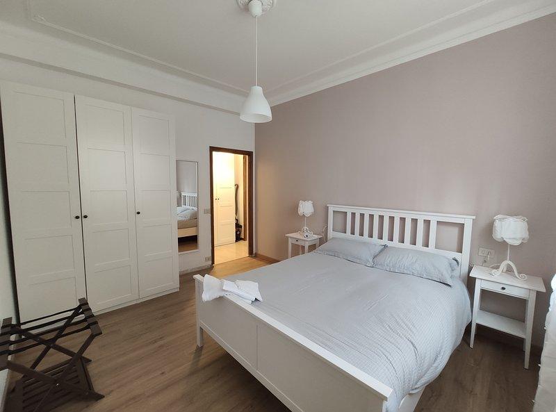 La Casa Bianca, vacation rental in Parma
