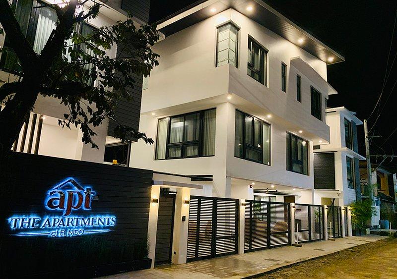 The Apartments - Pupulcan Island, holiday rental in Barangay Buena Suerte