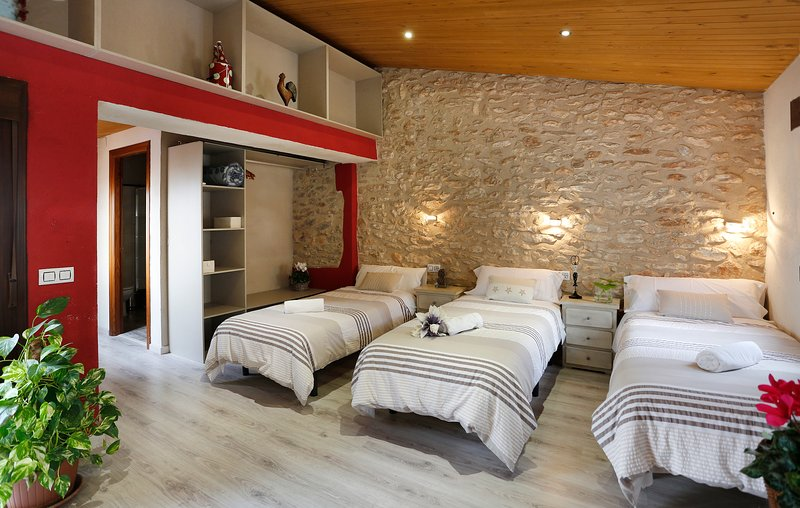 cal ViBo, holiday rental in Figuerola del Camp