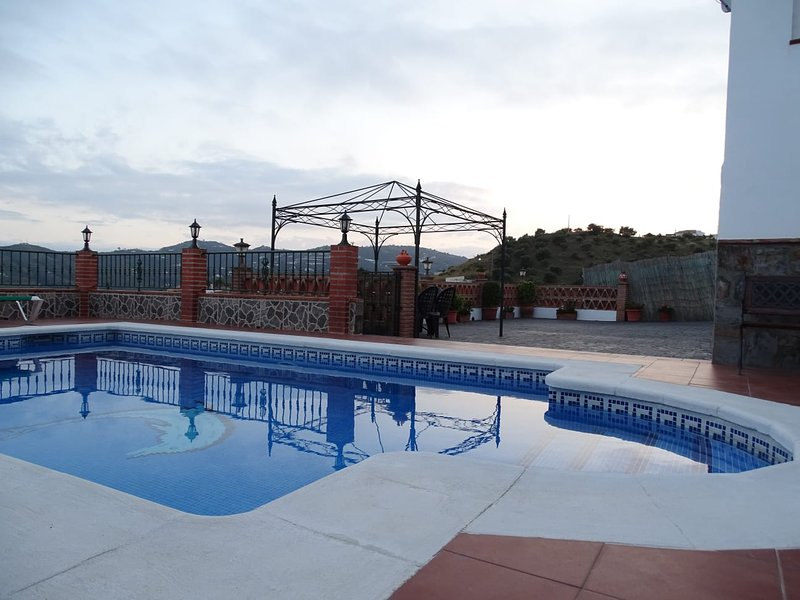Casa Conchi, vacation rental in Frigiliana