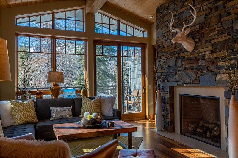 Trail Creek Crossings Condo C204, vacation rental in Ketchum