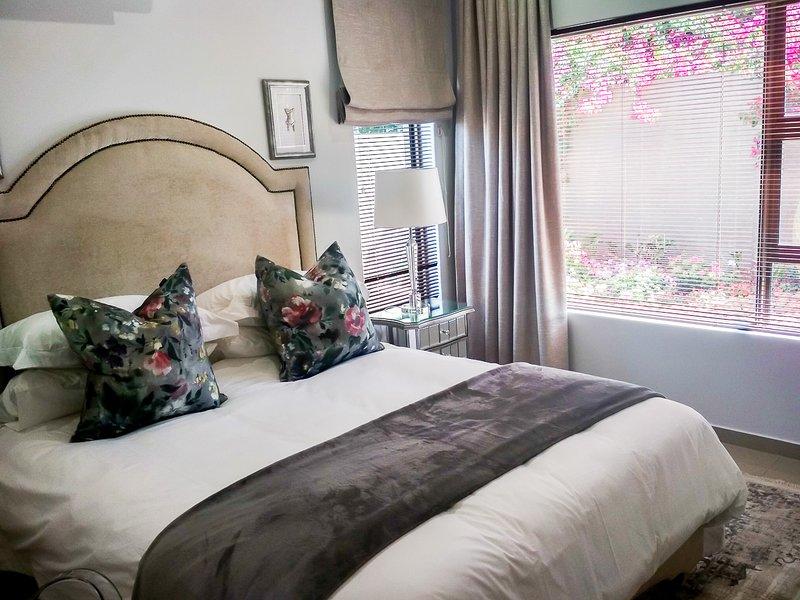 Fleur de Lis Guesthouse – semesterbostad i Krugersdorp