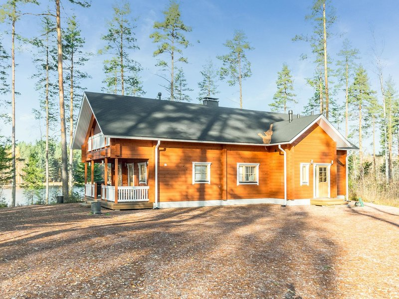 Telkkä, holiday rental in Ruovesi