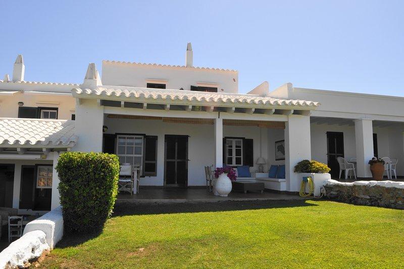 Villa ORIOL, location de vacances à Son Vitamina