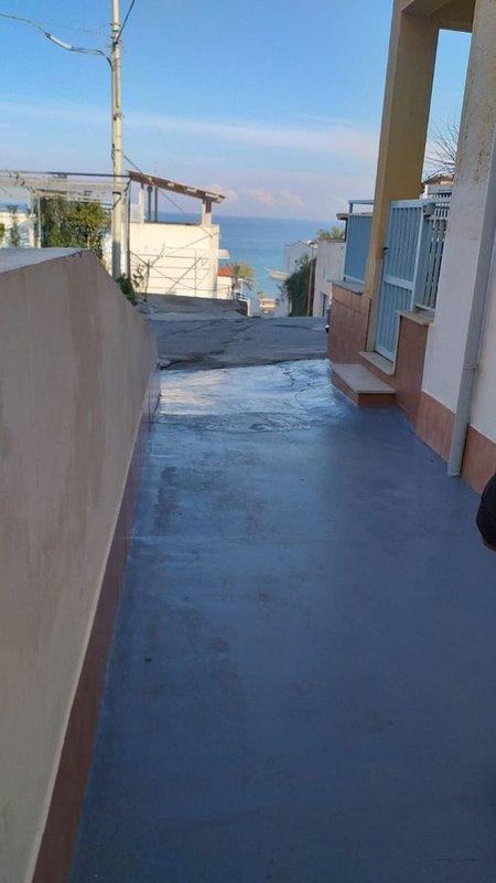 Case Messana Appartamento 1, holiday rental in Alcamo Marina