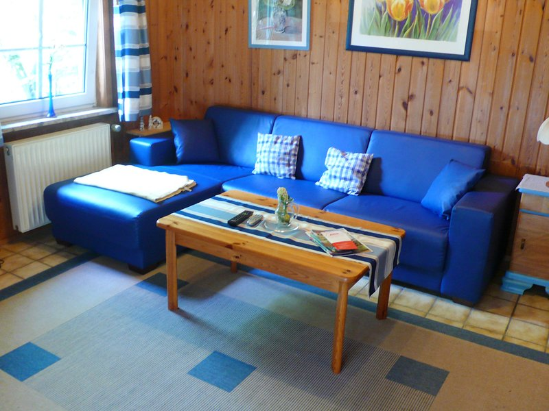 Achtern Diek, location de vacances à Otterndorf