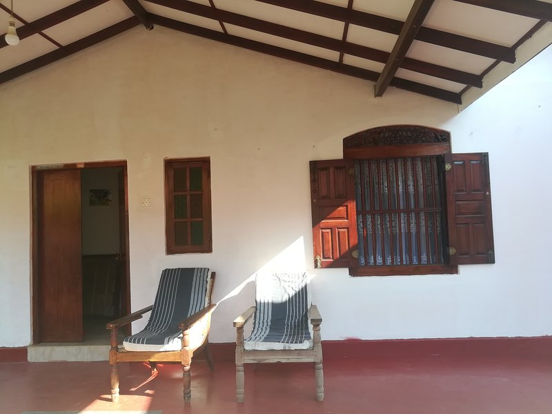 Samaya Holiday Home, alquiler de vacaciones en Hikkaduwa