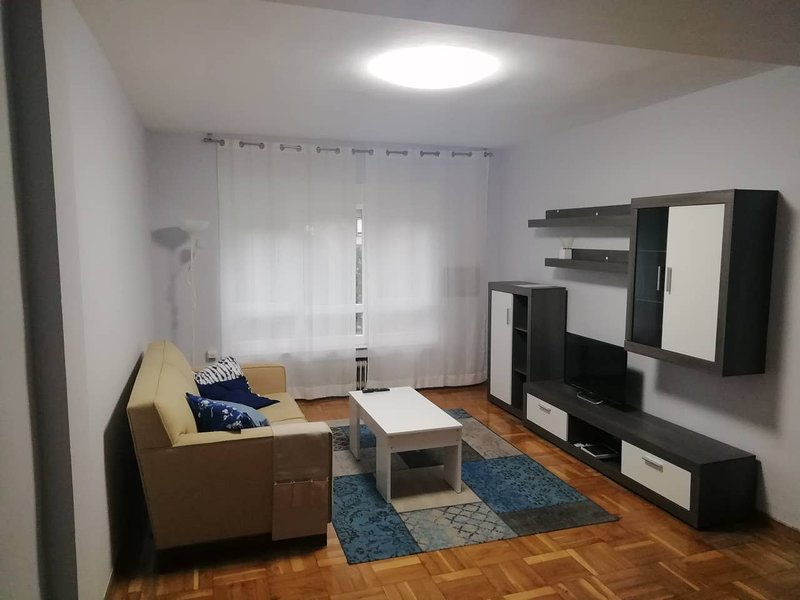 Amazing house in Oviedo & Wifi, holiday rental in Mieres