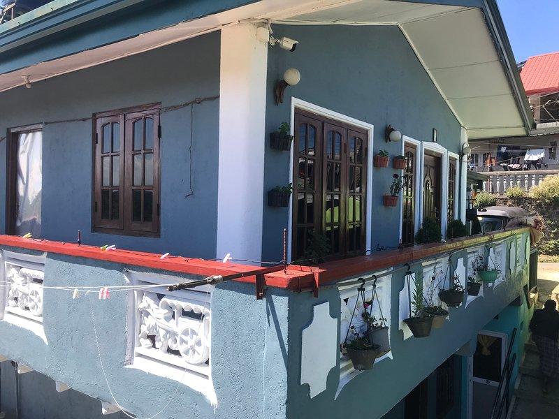Brother'shoods Guests, vacation rental in Norton Bridge