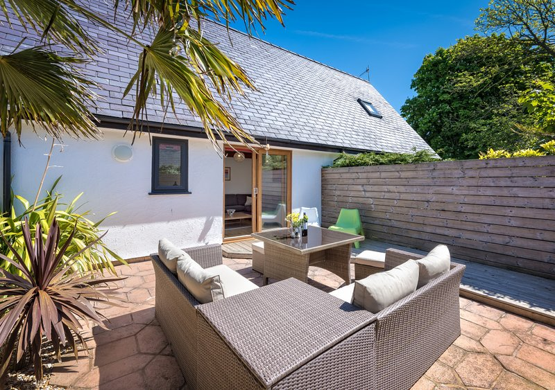 Tonnau, holiday rental in Abersoch