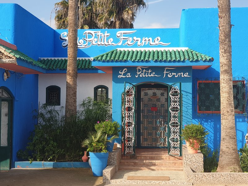 La Petite Ferme, holiday rental in Casablanca