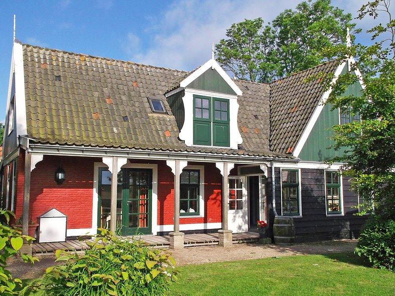 Wiringherlant, aluguéis de temporada em Westerland