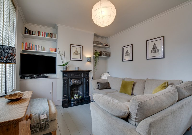 Linen Cottage, holiday rental in Walmer