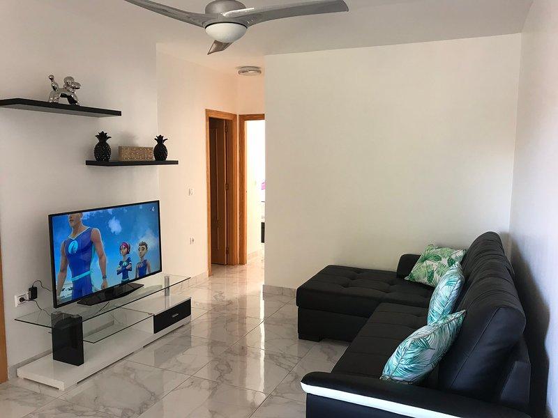 Maison de vacances à Orihuela Costa, holiday rental in La Florida