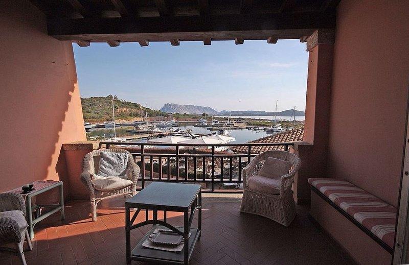 Amazing apartment with shared pool, aluguéis de temporada em Puntaldia