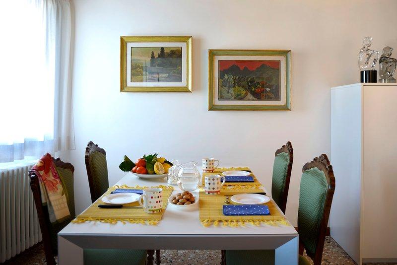 Casa 'Fondamente Nuove 1', aluguéis de temporada em Cidade de Veneza