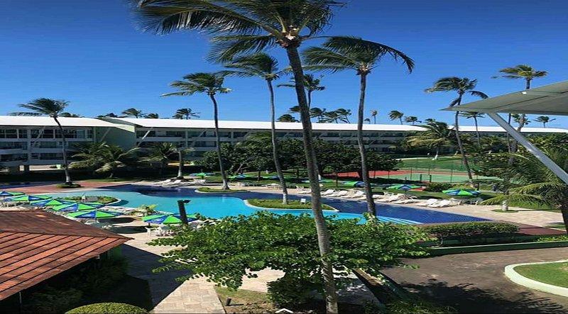 Departamento Ancorar con todas las comodidades, vacation rental in Santo Agostinho