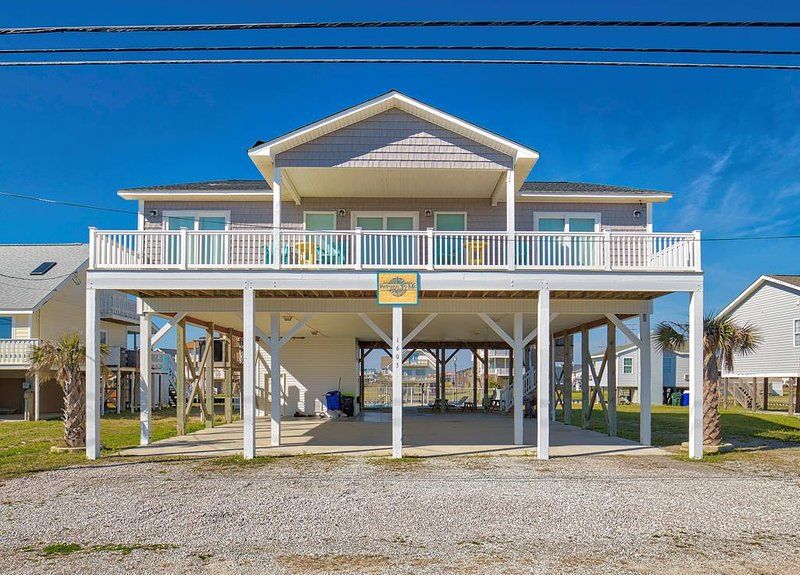 New River Inlet Rd 1605, vacation rental in Jacksonville