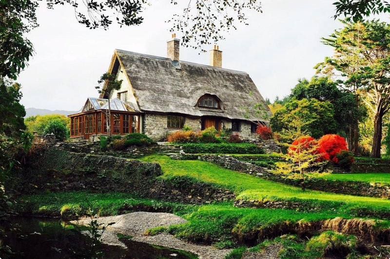 My Glen Lodge, location de vacances à Ballylickey