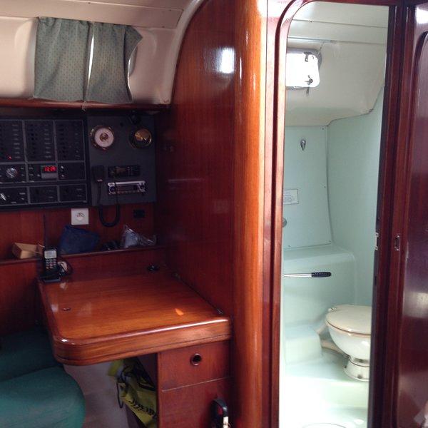 Experience Marina life on a sail boat, location de vacances à Rodney Bay