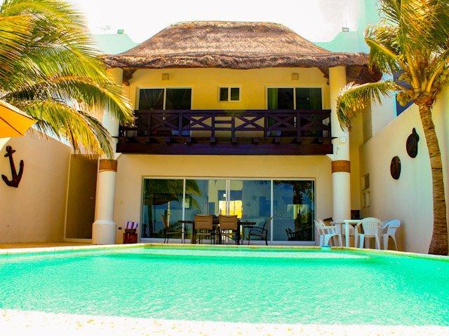 Casa Anilu's, holiday rental in San Crisanto