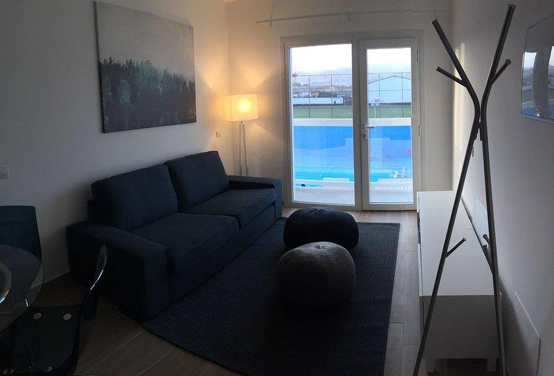 Blanco 35, holiday rental in El Tablero
