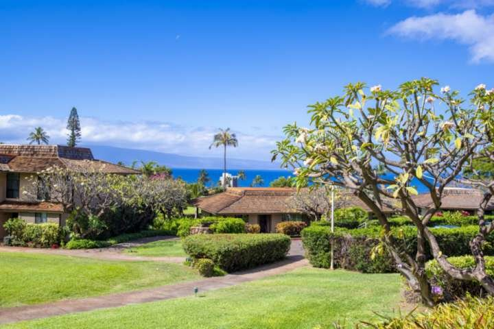 Upgraded Kaanapali Plantation with A/C + Pool + Free Parking.  Only a 10 minute, location de vacances à Ka'anapali