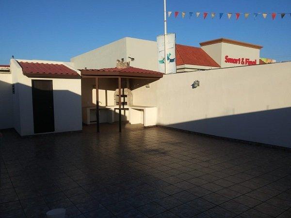 Casa en el Centro de la Ciudad, alquiler de vacaciones en Ensenada