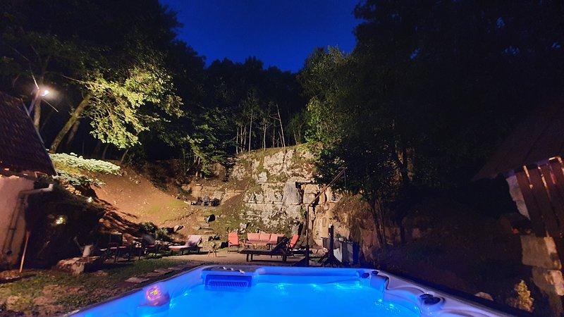 Holiday Home Zera Rust´ke, holiday rental in Gospic