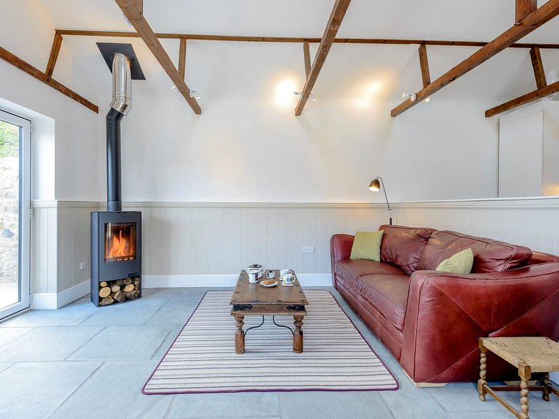 The Stables - UK11245, holiday rental in Godshill