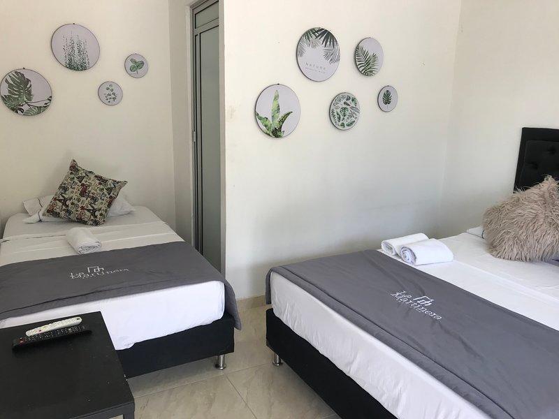 La Martinera Aguas Abiertas Room 7, aluguéis de temporada em Guatape